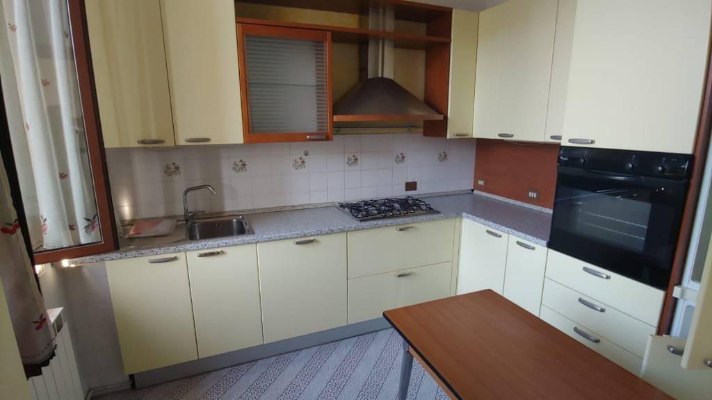 Appartamento in Affitto a Piacenza Periferia: 2 locali, 70 mq