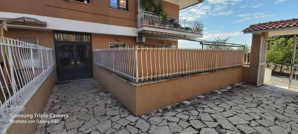 Appartamento in vendita a Albano Laziale, 3 locali, prezzo € 189.000 | PortaleAgenzieImmobiliari.it