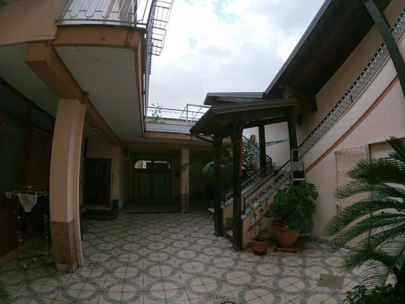 Appartamento in vendita a Frignano, 3 locali, prezzo € 58.000 | PortaleAgenzieImmobiliari.it