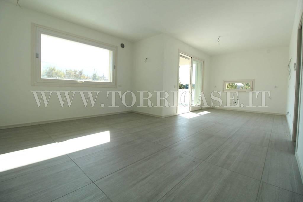 Appartamento in vendita a Villa di Serio, 4 locali, prezzo € 265.000 | PortaleAgenzieImmobiliari.it