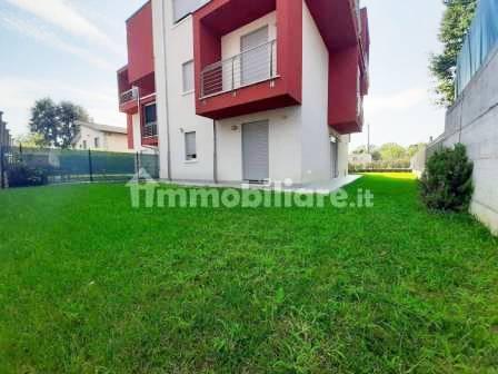 Appartamento in vendita a Mozzate, 3 locali, prezzo € 162.000 | PortaleAgenzieImmobiliari.it