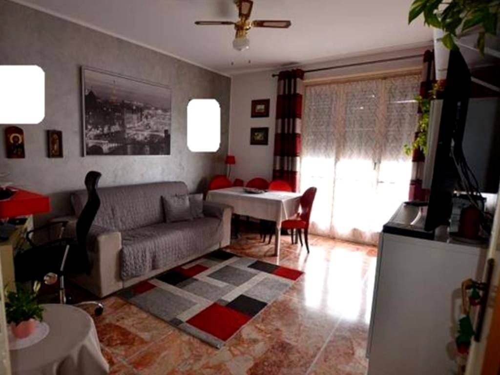 Quadrilocale a Borgaro Torinese in Vendita
