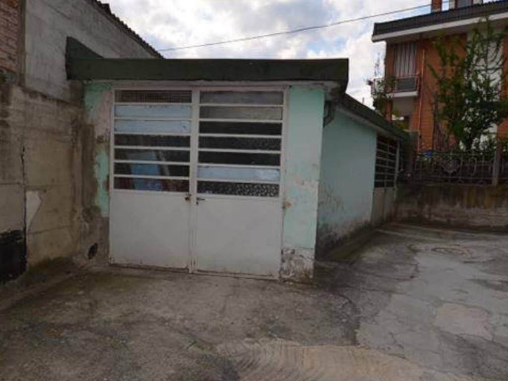 Vendesi Quadrilocale a Borgaro Torinese