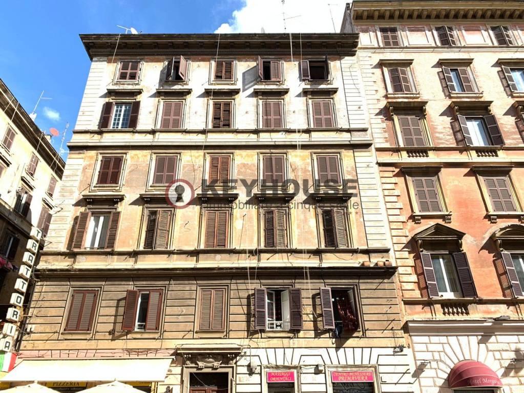 Appartamento in vendita a Roma, 5 locali, zona Zona: 7 . Esquilino, San Lorenzo, Termini, prezzo € 520.000 | CambioCasa.it