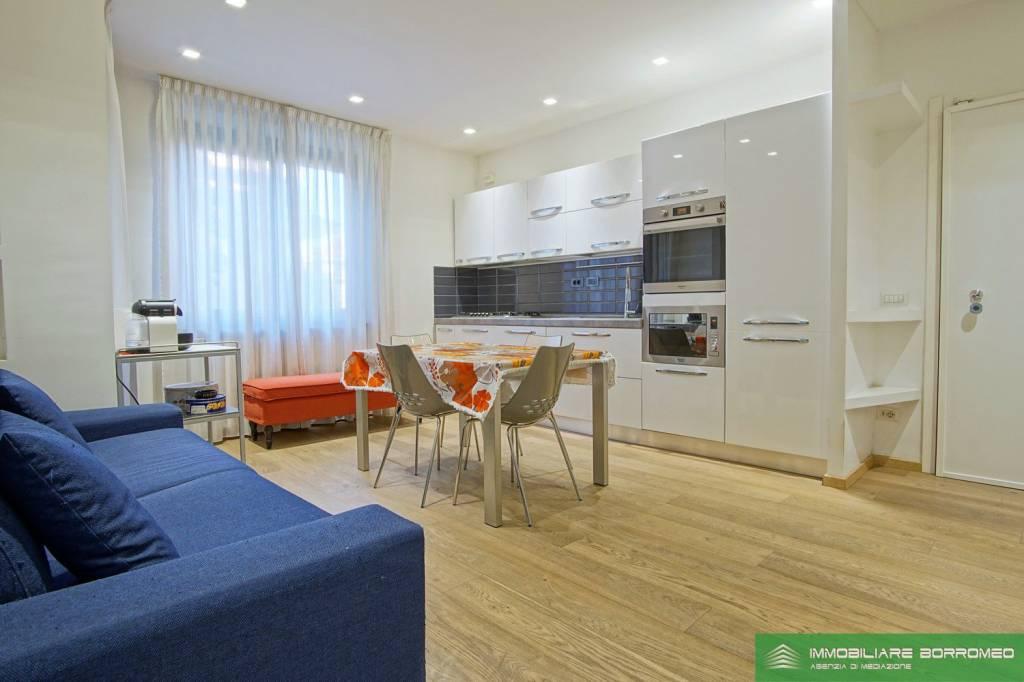 Appartamento in vendita a Peschiera Borromeo, 2 locali, prezzo € 155.000 | PortaleAgenzieImmobiliari.it