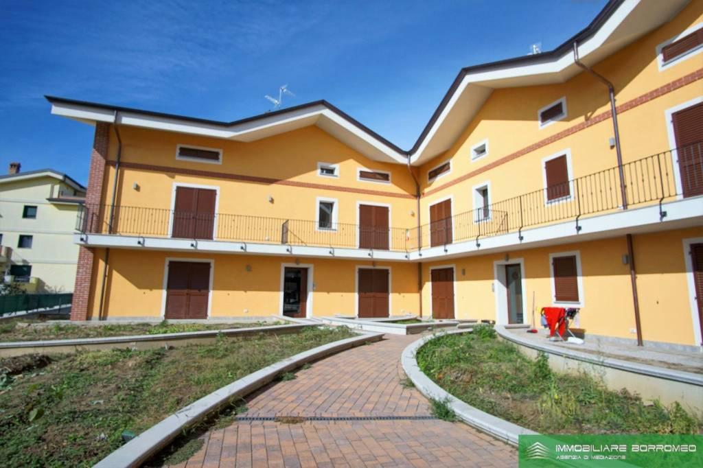 Appartamento in vendita a Mediglia, 3 locali, prezzo € 175.000 | PortaleAgenzieImmobiliari.it