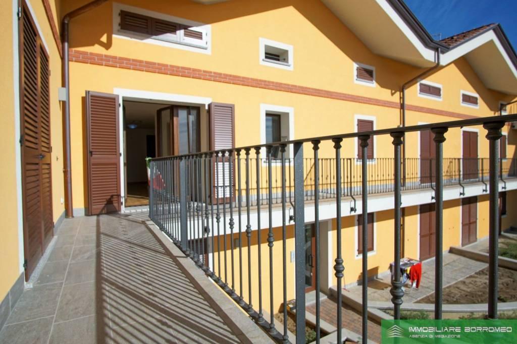 Appartamento in vendita a Mediglia, 4 locali, prezzo € 360.000 | PortaleAgenzieImmobiliari.it