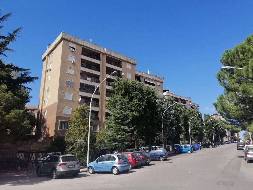 Appartamento in Vendita a Caltanissetta Centro: 5 locali, 110 mq