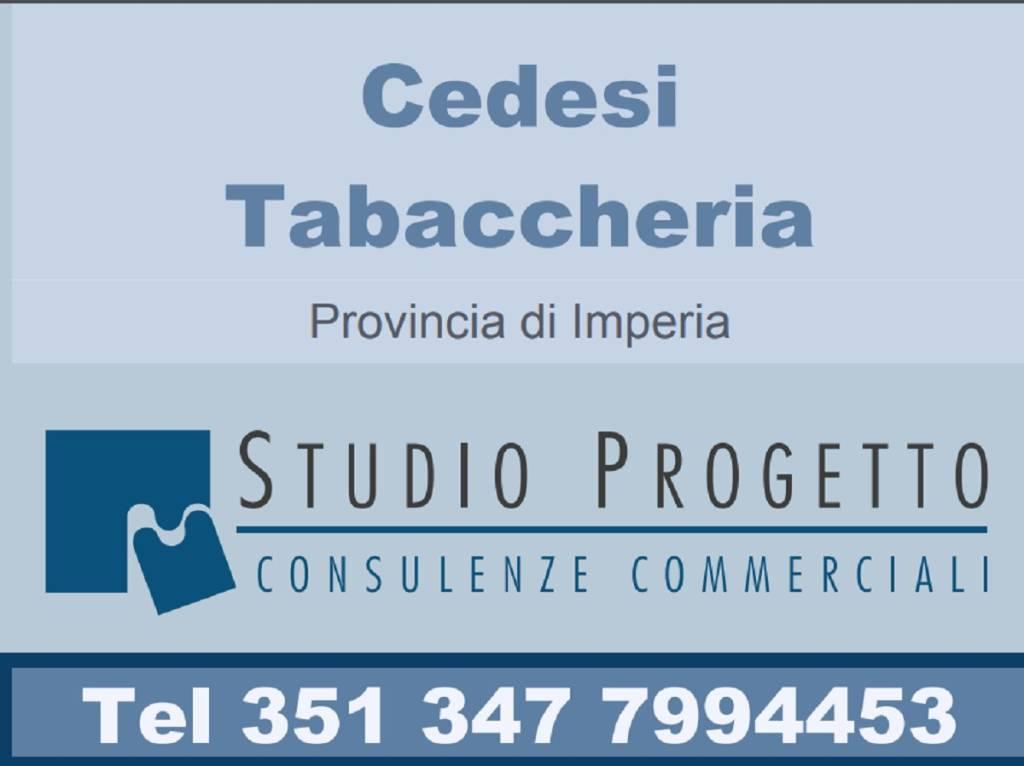 Tabacchi / Ricevitoria in Vendita a SanRemo