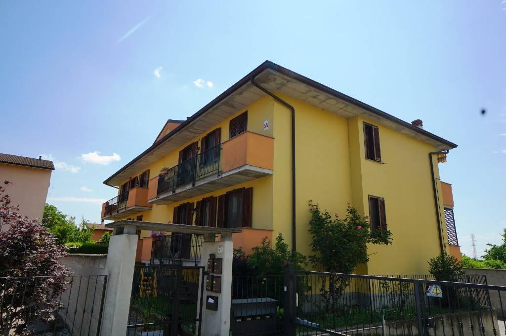 Appartamento in vendita a Gravellona Lomellina, 3 locali, prezzo € 105.000 | PortaleAgenzieImmobiliari.it