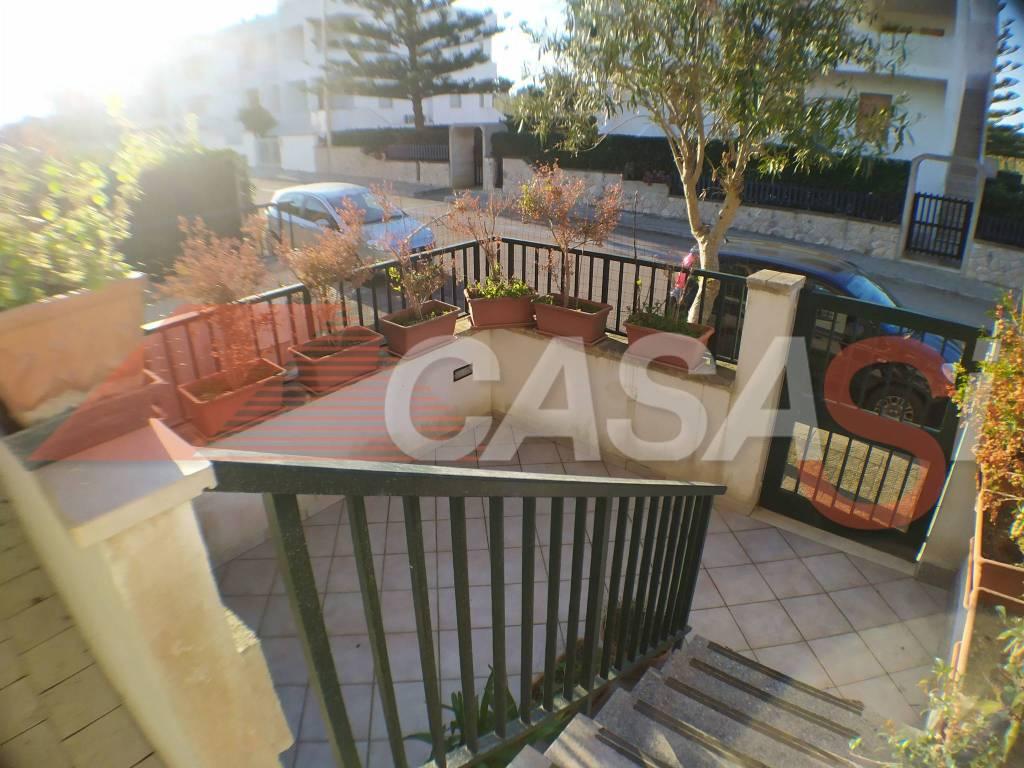 Appartamento in vendita a Otranto, 3 locali, Trattative riservate | PortaleAgenzieImmobiliari.it