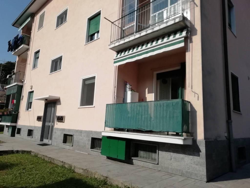 Appartamento in vendita a Besozzo, 3 locali, prezzo € 79.000 | PortaleAgenzieImmobiliari.it