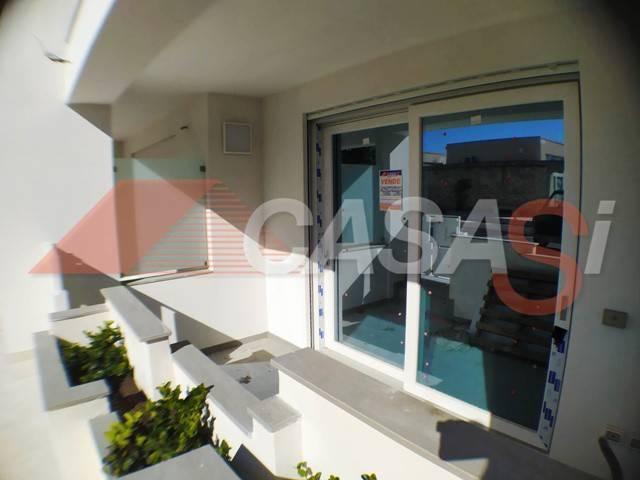 Appartamento in vendita a Otranto, 3 locali, prezzo € 185.000 | PortaleAgenzieImmobiliari.it