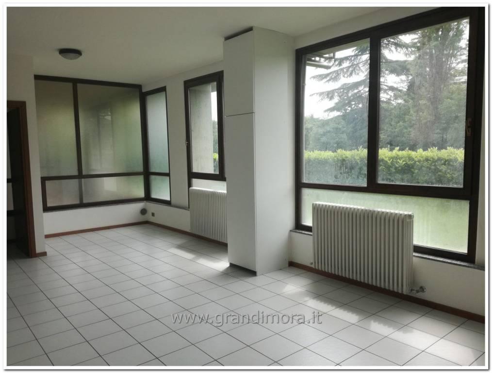 Loft / Openspace in vendita a Torre Boldone, 2 locali, prezzo € 64.000 | CambioCasa.it