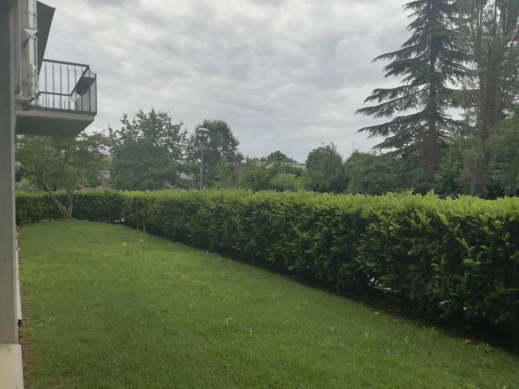 Ufficio / Studio in vendita a Torre Boldone, 6 locali, prezzo € 64.000 | CambioCasa.it