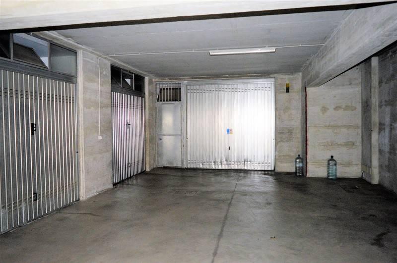 Magazzino in affitto a Clusone, 9999 locali, prezzo € 270 | PortaleAgenzieImmobiliari.it