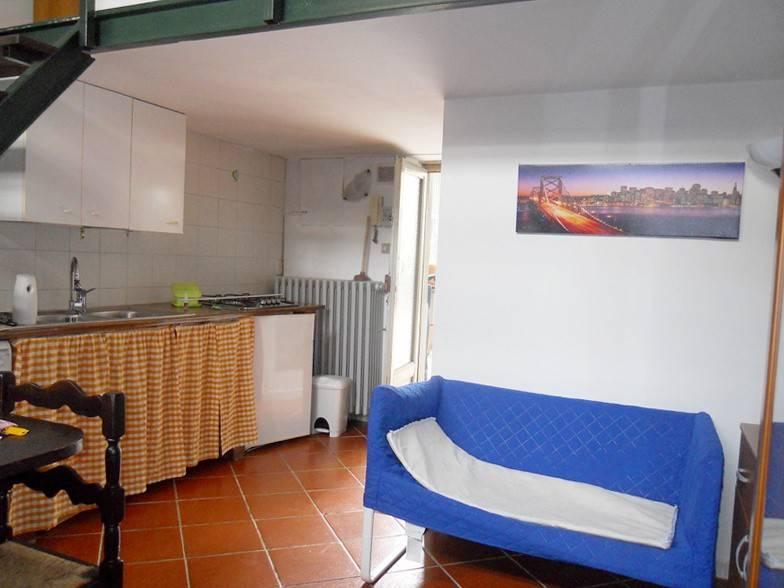 Appartamento in affitto a Torino, 1 locali, zona San Donato, Cit Turin, Campidoglio,, prezzo € 370 | PortaleAgenzieImmobiliari.it