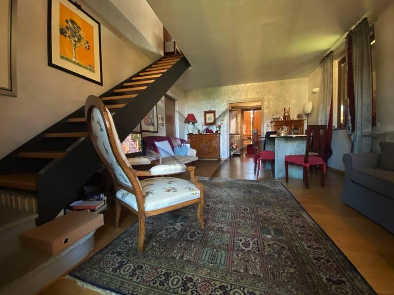 Appartamento in vendita a Garzigliana, 4 locali, prezzo € 135.000   PortaleAgenzieImmobiliari.it