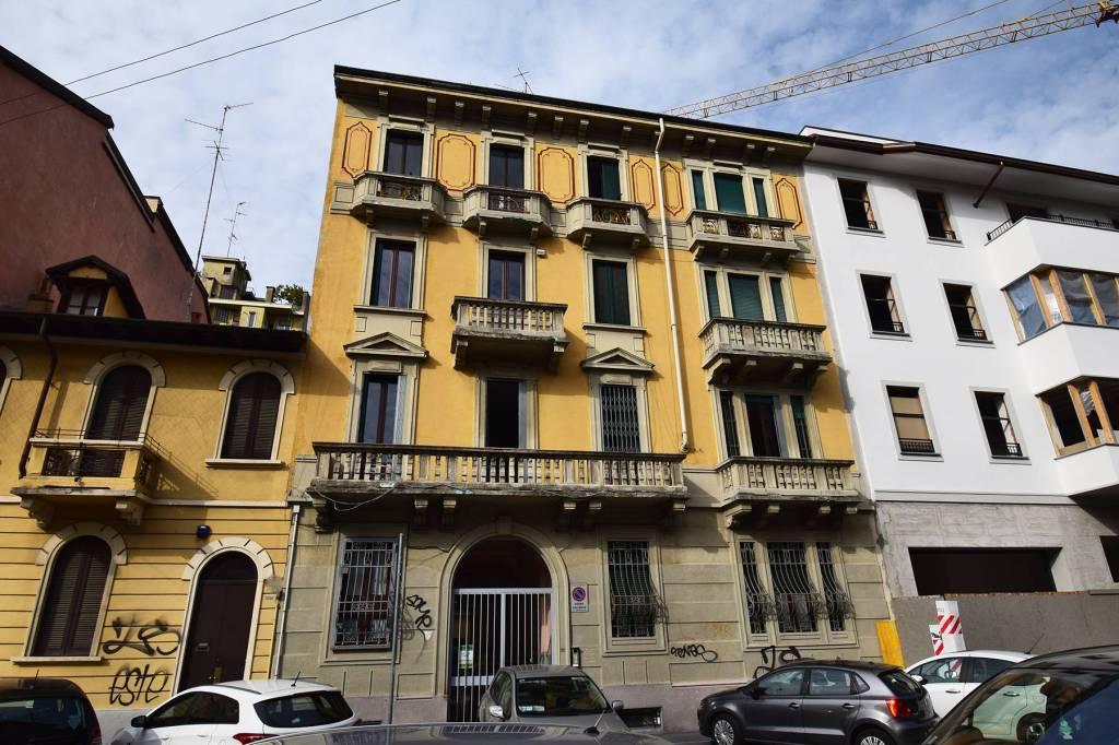 Appartamento in affitto a Milano, 1 locali, zona Citta' Studi, Lambrate, Udine, Loreto, Piola, Ortica, prezzo € 800 | PortaleAgenzieImmobiliari.it