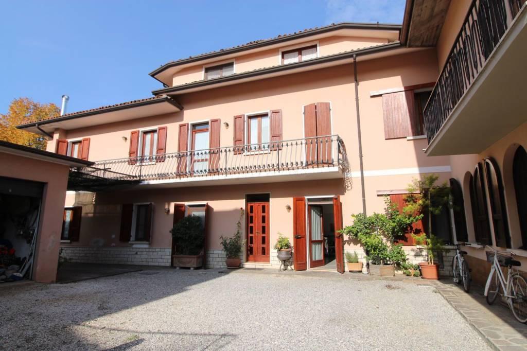 Appartamento in vendita a Nuvolento, 4 locali, prezzo € 170.000 | PortaleAgenzieImmobiliari.it