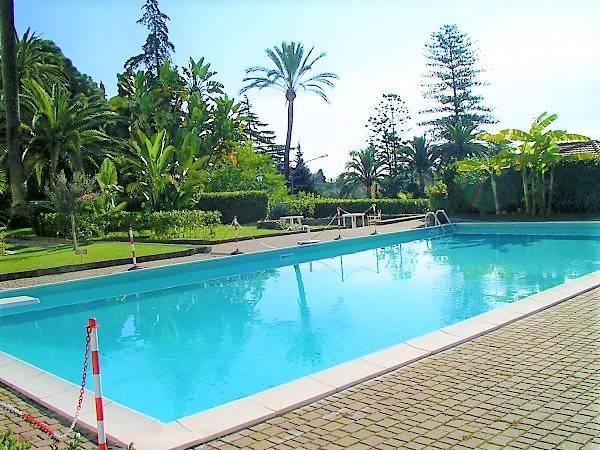 Appartamento in vendita a Bordighera, 1 locali, prezzo € 129.000 | PortaleAgenzieImmobiliari.it