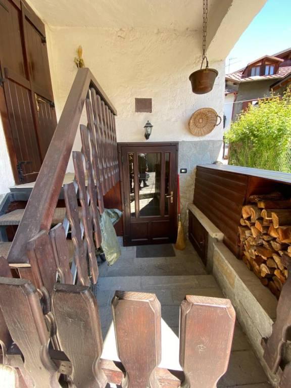 Appartamento in vendita a Bardonecchia, 5 locali, prezzo € 335.000 | CambioCasa.it
