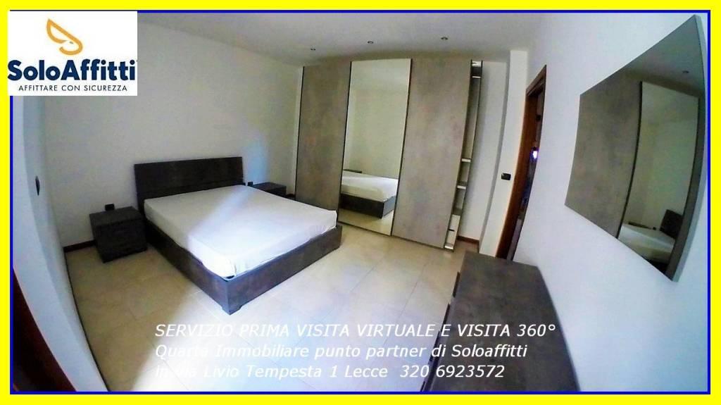 Appartamento in Affitto a Lecce Periferia:  4 locali, 100 mq  - Foto 1
