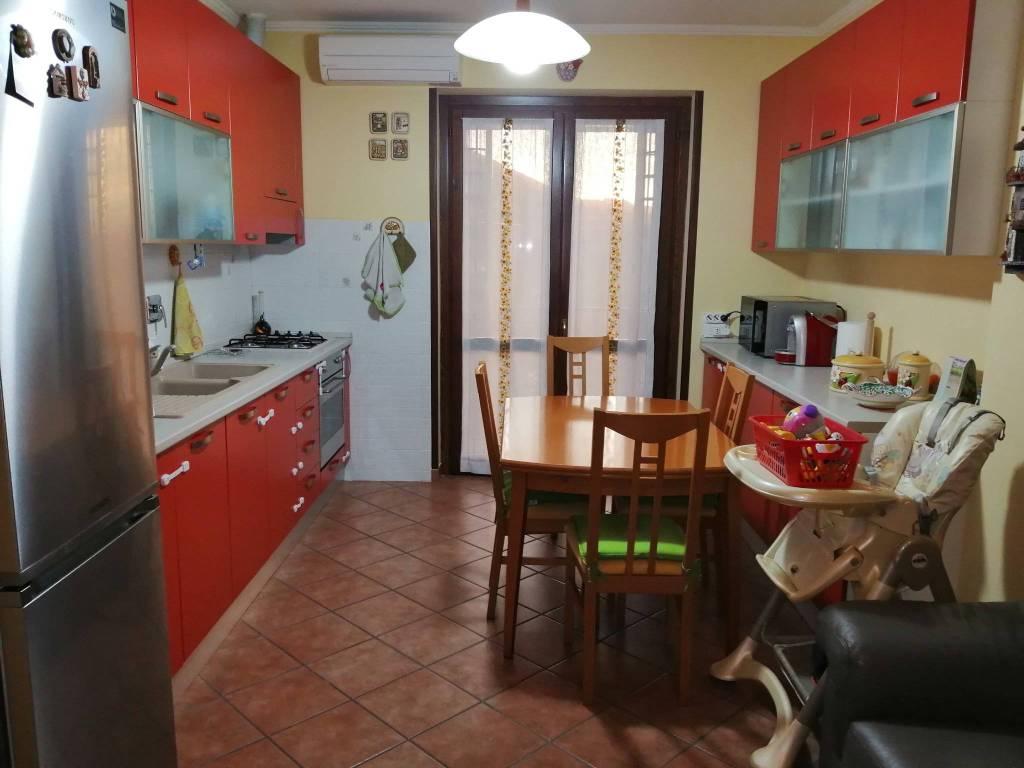 Appartamento in vendita a Monterotondo, 2 locali, prezzo € 139.000   CambioCasa.it