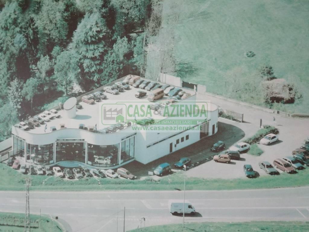 Capannone in vendita a Cernusco sul Naviglio, 1 locali, Trattative riservate | CambioCasa.it