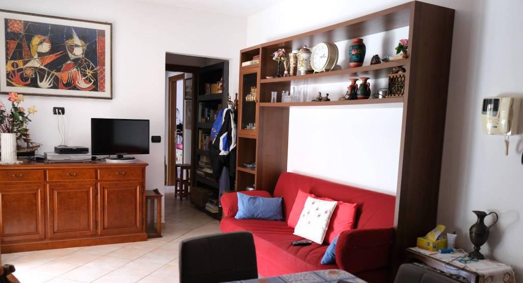 Appartamento in vendita a San Mauro Torinese, 6 locali, prezzo € 199.000 | CambioCasa.it