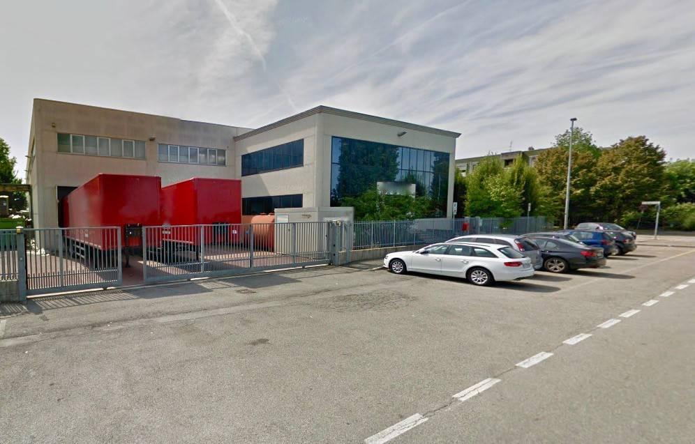 Capannone in affitto a Mediglia, 9999 locali, prezzo € 10.835 | CambioCasa.it