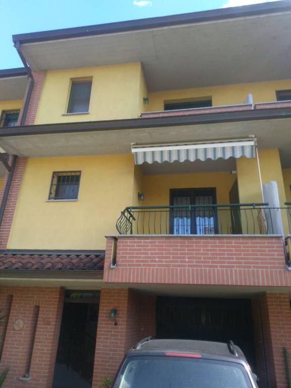 Villa a Schiera in vendita a Settala, 4 locali, prezzo € 299.000 | PortaleAgenzieImmobiliari.it