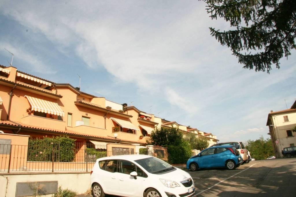 Appartamento in Vendita a Arezzo: 3 locali, 75 mq
