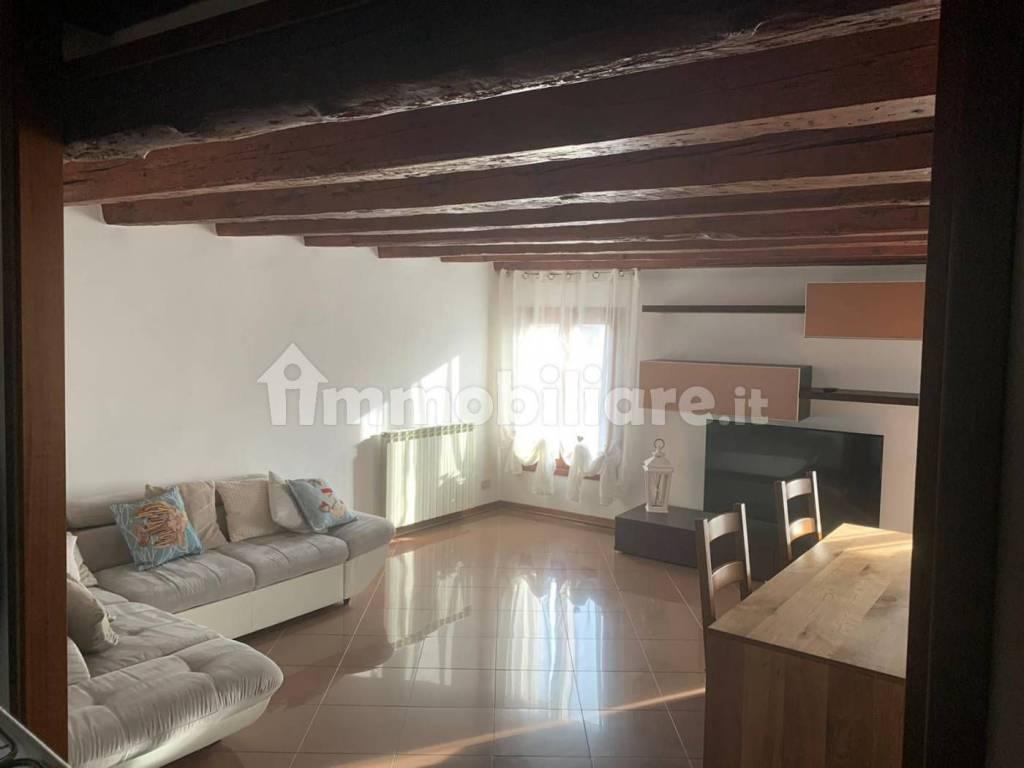 Appartamento in vendita a Venezia, 3 locali, prezzo € 410.000 | PortaleAgenzieImmobiliari.it