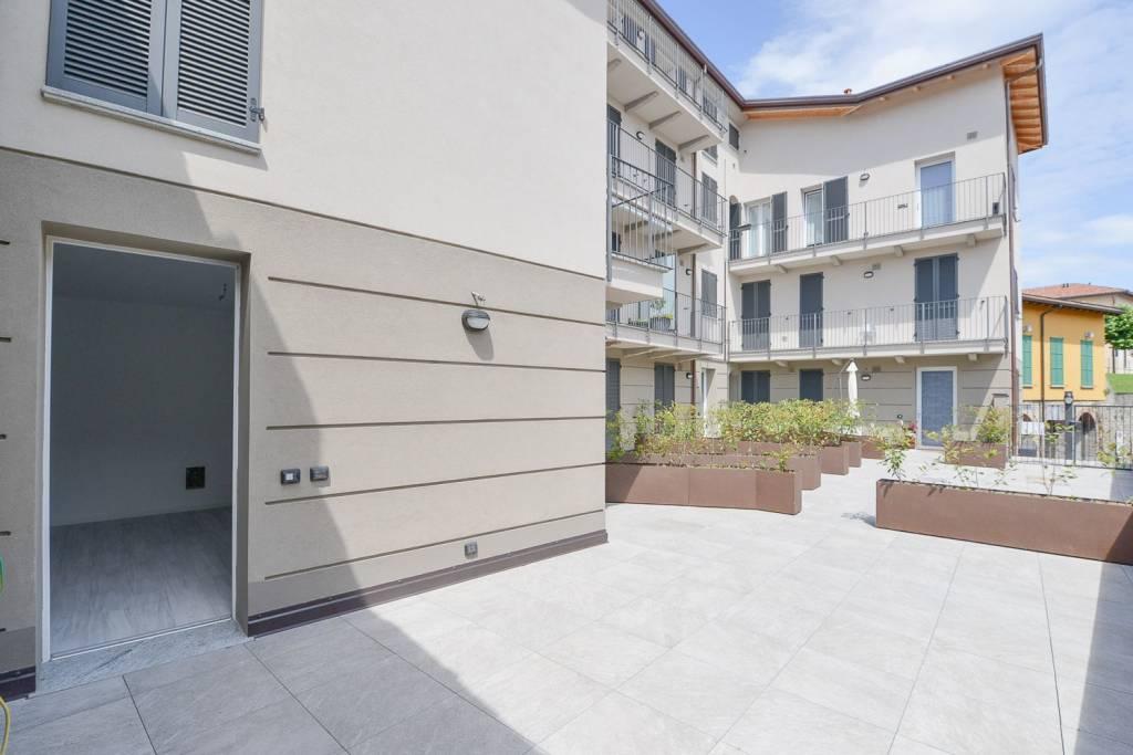 Appartamento in vendita a Albese con Cassano, 4 locali, prezzo € 225.000 | PortaleAgenzieImmobiliari.it