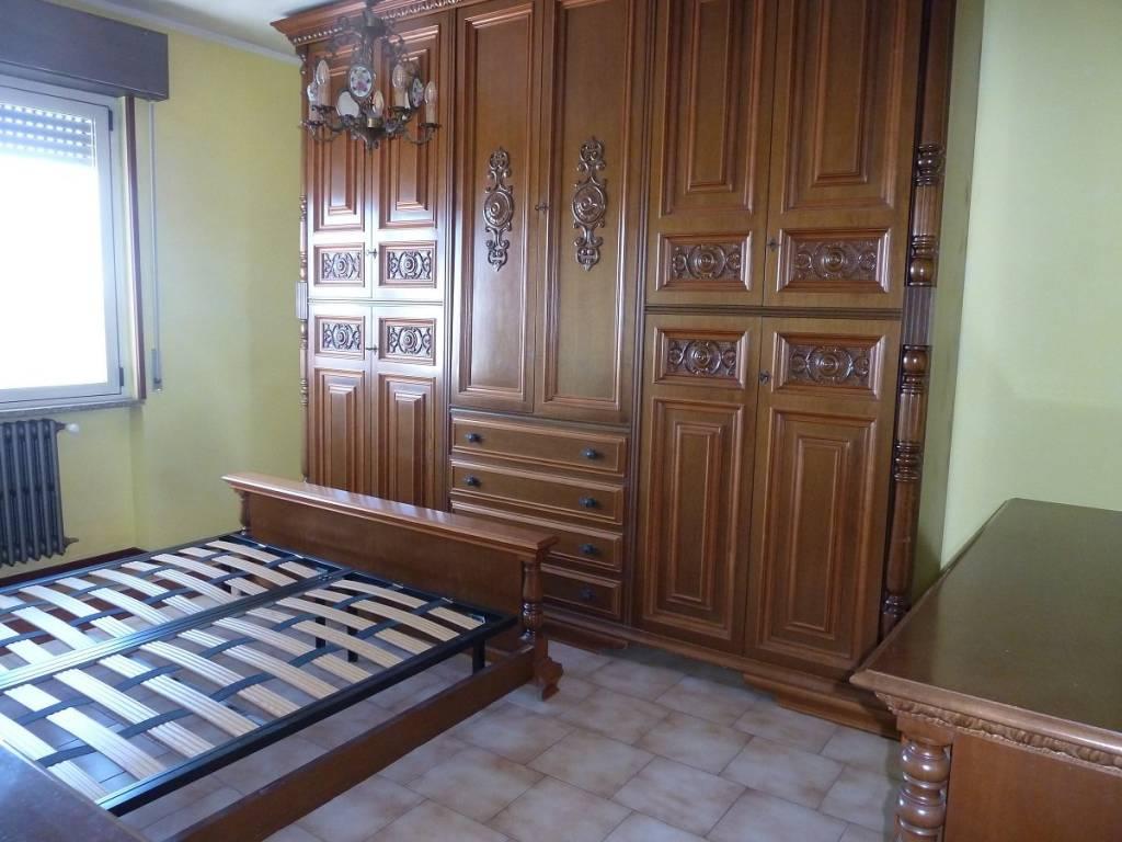 Appartamento in vendita a Senago, 3 locali, prezzo € 120.000   CambioCasa.it