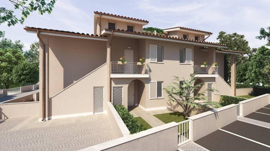 Appartamento in Vendita a Calcinaia Centro: 3 locali, 96 mq