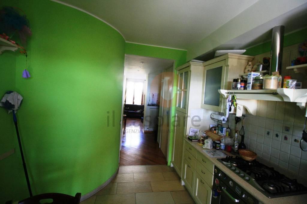 Appartamento in vendita a Mondavio, 5 locali, prezzo € 180.000   PortaleAgenzieImmobiliari.it
