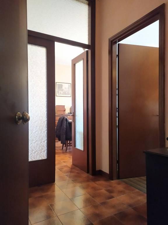Appartamento in vendita a Viadana, 4 locali, prezzo € 110.000 | CambioCasa.it