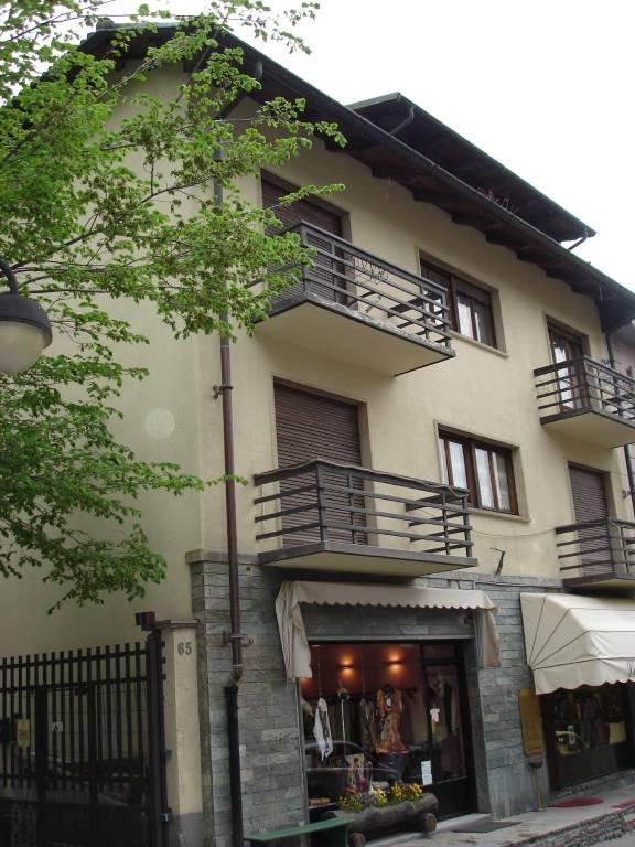 Appartamento in affitto a Bardonecchia, 4 locali, prezzo € 5.000   PortaleAgenzieImmobiliari.it