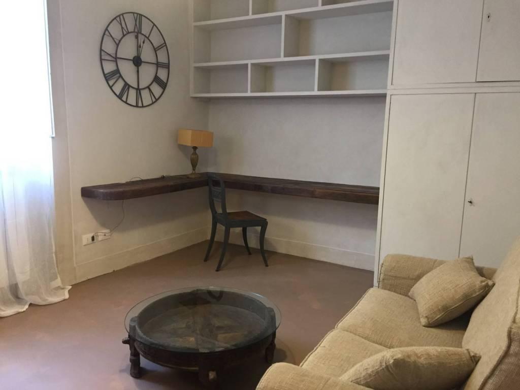Appartamento in Affitto a Fiesole Centro: 3 locali, 50 mq