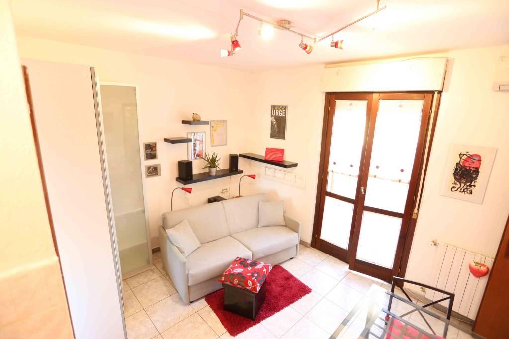 Appartamento in vendita a Massalengo, 1 locali, prezzo € 43.000 | CambioCasa.it