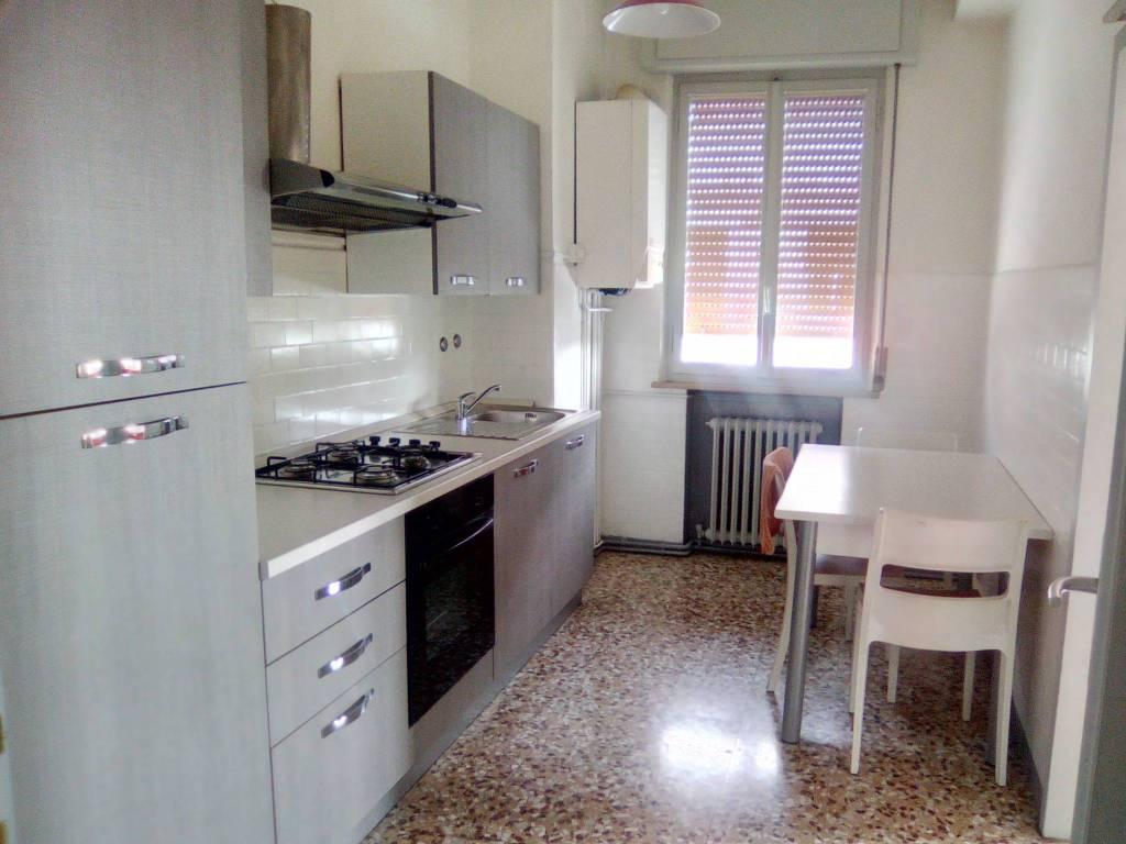 Appartamento in vendita a Viadana, 3 locali, prezzo € 78.000 | CambioCasa.it
