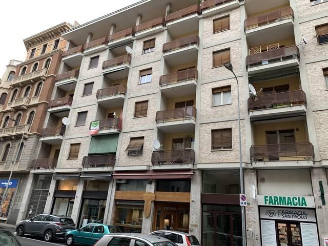 Appartamento in vendita a Biella, 3 locali, prezzo € 43.000 | PortaleAgenzieImmobiliari.it