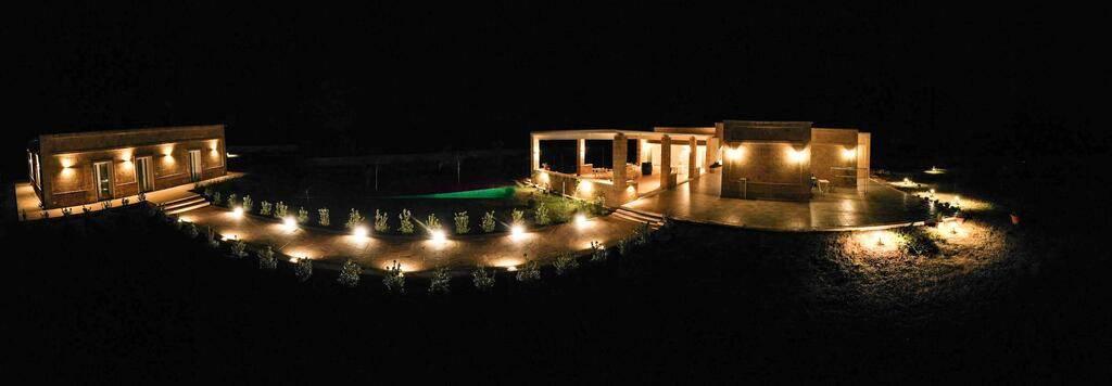 Villa in Vendita a Porto Cesareo