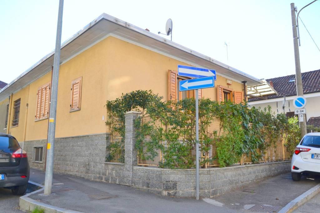 Villa in affitto a Rivoli, 4 locali, prezzo € 800   PortaleAgenzieImmobiliari.it