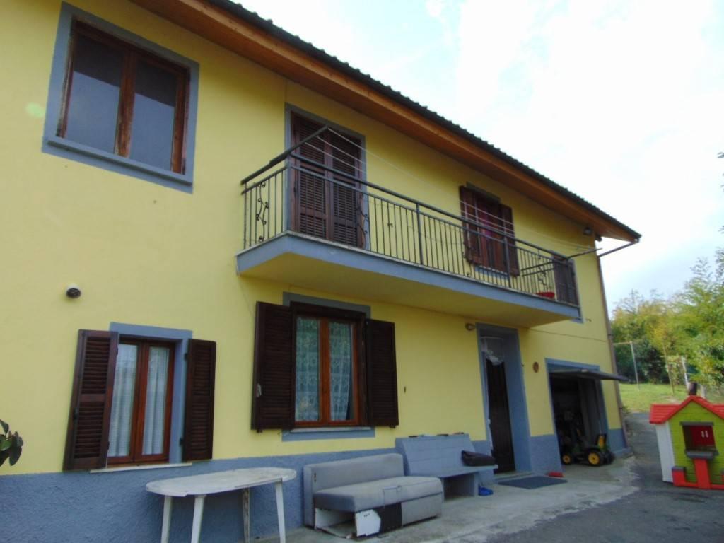 Rustico / Casale in vendita a Castelletto Molina, 4 locali, prezzo € 45.000 | PortaleAgenzieImmobiliari.it