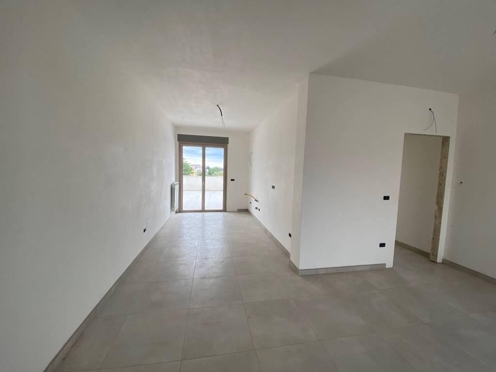 Appartamento in affitto a Veglie, 3 locali, prezzo € 380 | CambioCasa.it