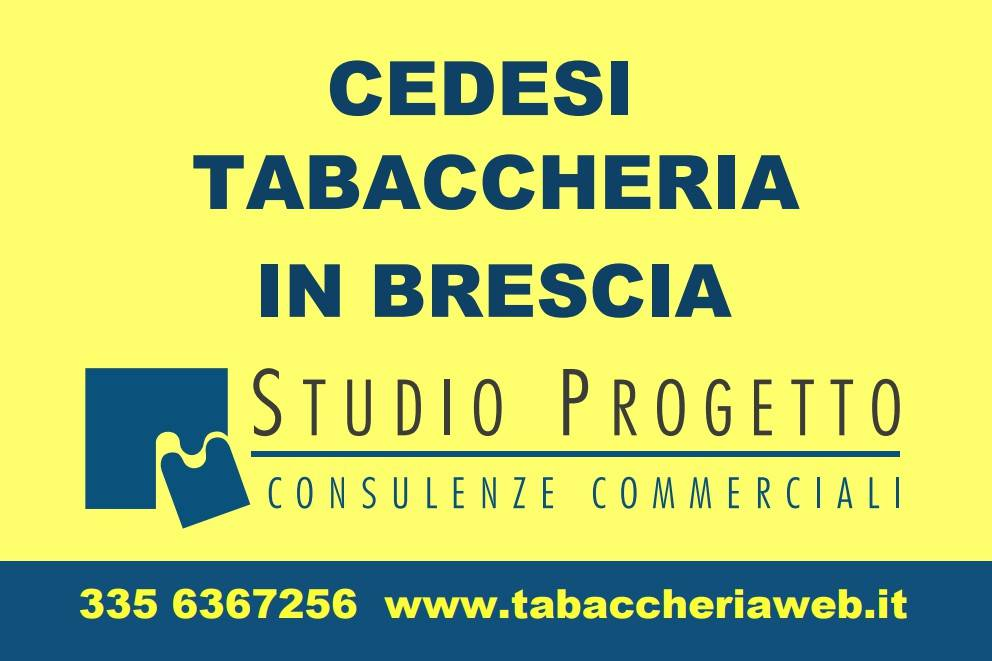 Tabacchi / Ricevitoria in vendita a Brescia, 1 locali, prezzo € 135.000 | CambioCasa.it