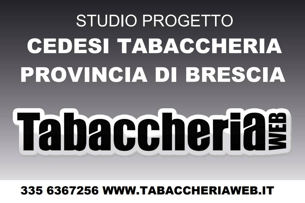 Tabacchi / Ricevitoria in vendita a Rezzato, 1 locali, prezzo € 160.000   PortaleAgenzieImmobiliari.it